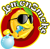 bongs at lemon smoke